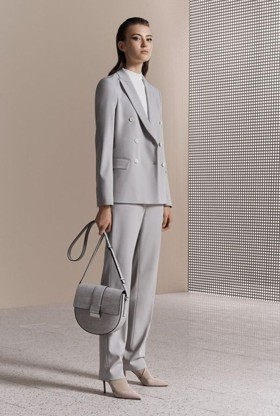 Hugo Boss Pre-Fall 2018/2019 Lookbook (Hugo Boss)