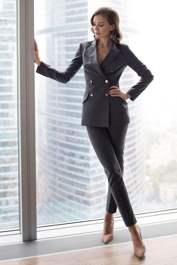 Александр Терехов: фото новой коллекции костюмов | Мода | Новости | VOGUE
