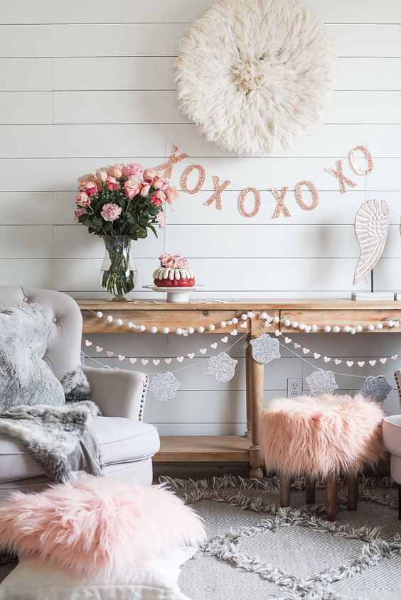 Customizable Sequin Letter Banner Up to 10 Letters
